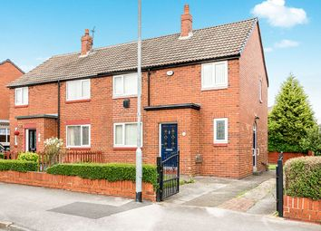 Thumbnail 3 bed semi-detached house for sale in Cotswold Road, Rothwell, Leeds