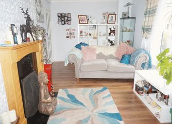 Thumbnail 3 bed semi-detached house for sale in Netley Place, Blurton, Stoke-On-Trent, Staffordshire