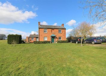Thumbnail 3 bed detached house for sale in Hiams Lane, Hartpury, Gloucester