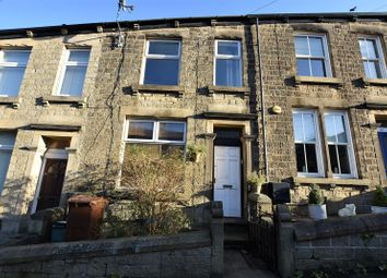 3 bed terraced house for sale in Bank Street, Hadfield, Glossop SK13