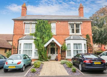 Thumbnail 1 bed property for sale in The Linnetts, Park Road, Rushden