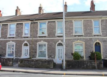 1 bed flat to rent in Alfred Street, Weston-Super-Mare, North Somerset BS23