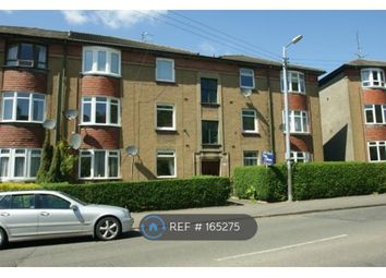 Thumbnail 3 bed flat to rent in Dorchester Avenue, Glasgow