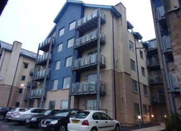 Thumbnail 2 bed flat for sale in Plas Hafod, Aberystwyth