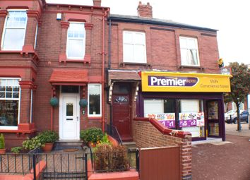 Thumbnail 2 bed flat to rent in Park Parade, Sunderland