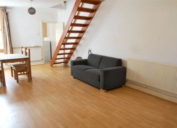 Thumbnail 2 bed cottage to rent in Ringslade Road, London