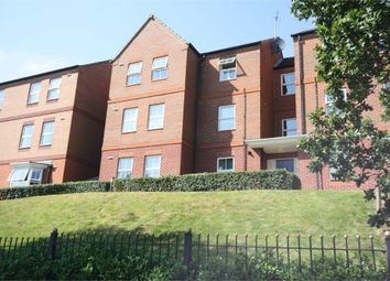 Thumbnail 2 bedroom flat for sale in Slaters Way, Nottingham