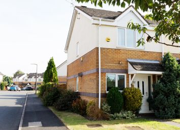 Thumbnail 2 bed end terrace house to rent in Waterways Drive, Oldbury