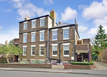 Thumbnail 1 bed flat for sale in Dover Road, Walmer, Deal, Kent