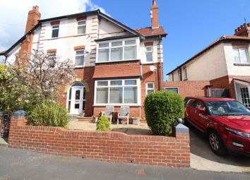 Thumbnail 6 bed semi-detached house for sale in Peasholm Avenue, Scarborough