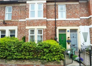Thumbnail 1 bed flat for sale in Rodsley Avenue, Gateshead, Tyne And Wear
