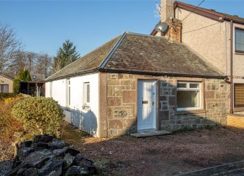 Thumbnail 2 bedroom bungalow to rent in Ronan, Church Lane, Bankfoot, Perth