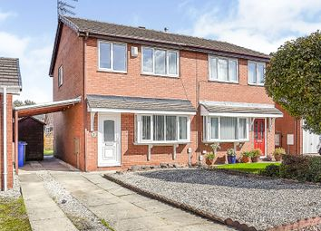 3 bed semi-detached house for sale in Pinewood Grove, Hull HU5