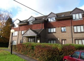 Thumbnail 2 bedroom flat to rent in Church Road, Crowborough