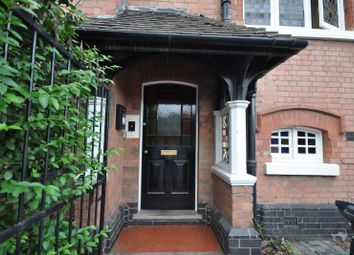 Thumbnail Room to rent in Grange Street, Burton-On-Trent