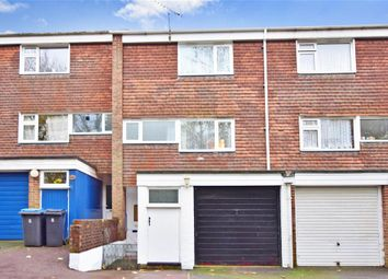 Thumbnail 3 bed terraced house for sale in Hillside Road, Dover, Kent