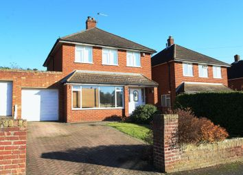 Thumbnail 3 bed detached house for sale in Hazlemere View, Hazlemere, High Wycombe