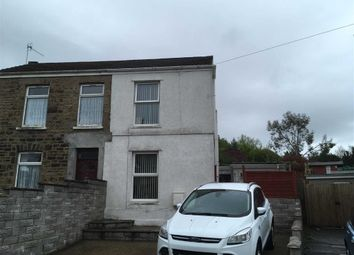 Thumbnail 2 bed semi-detached house for sale in Midland Place, Llansamlet, Swansea
