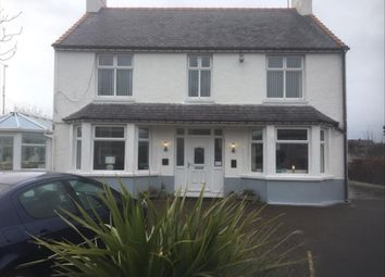Thumbnail Hotel/guest house for sale in Y Fron Estate, Cemaes Bay