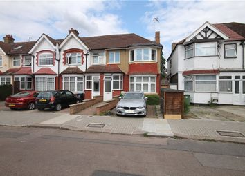 Thumbnail 2 bed flat to rent in Thurlby Road, Wembley