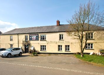 Thumbnail Pub/bar for sale in Shebbear, Beaworthy