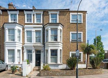 Thumbnail 4 bed flat for sale in Weltje Road, Ravenscourt Park, London