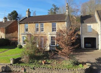 Thumbnail 4 bed semi-detached house for sale in Elm Villas, 35 Frome Road, Bradford On Avon, Wiltshire