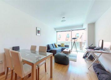 Angelis Apartments, 69 Graham Street, London N1. 1 bed flat