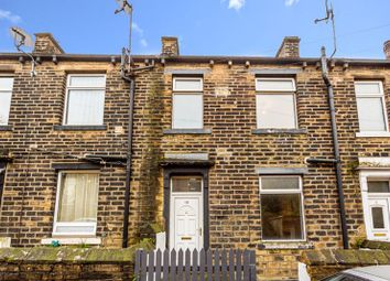 2 bed terraced house for sale in 10 Eldon Street, Halifax HX3