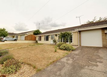 Thumbnail 3 bed detached bungalow for sale in Burnside, Broughton, Brigg