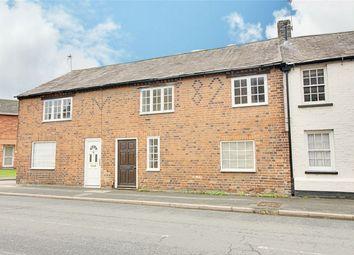 West Street, Godmanchester, Huntingdon PE29. 2 bed flat for sale