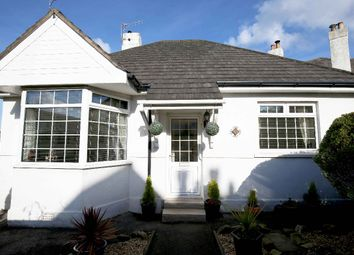 Thumbnail 2 bed bungalow for sale in The Crescent, Hest Bank, Lancaster