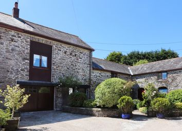 Thumbnail 4 bed semi-detached house for sale in Milltown, Muddiford, Barnstaple