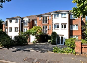 Thumbnail 2 bed flat for sale in Midsummer Apartments, 1 Sackville Road, Sutton, Surrey