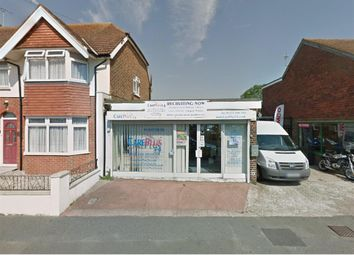 Thumbnail Commercial property for sale in Mountfield Road, Eastbourne