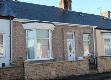 Thumbnail 2 bedroom cottage to rent in Aiskell Street, Sunderland, Tyne And Wear