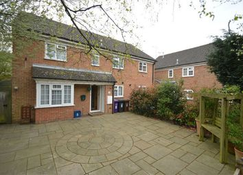 Thumbnail 2 bed property for sale in Old School Close, Codicote, Hitchin, Hertfordshire