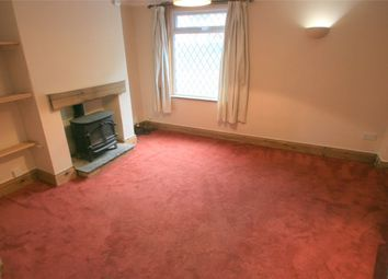 Thumbnail 2 bed terraced house to rent in Bedminster Down Road, Bristol