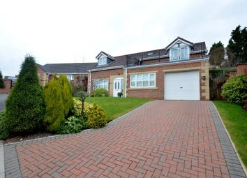 Thumbnail 3 bed detached bungalow for sale in Doncaster Road, Barnsley