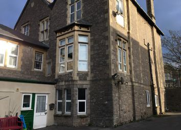 Thumbnail 2 bedroom flat for sale in Flat 5 Branton House, 21 Montpelier, Weston-Super-Mare, North Somerset
