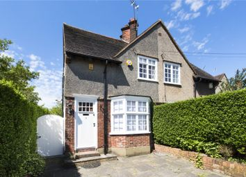 Thumbnail 2 bed cottage to rent in Midholm, London