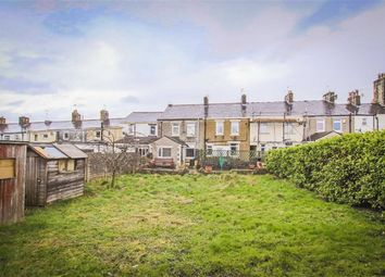 Thumbnail 2 bed terraced house for sale in Highfield Road, Clitheroe, Lancashire