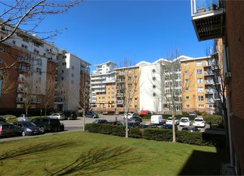Thumbnail 2 bedroom flat for sale in Penstone Court, Chandlery Way, Cardiff, South Glamorgan
