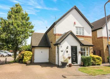 Thumbnail 3 bed detached house for sale in Kingsley Meadows, Wickford