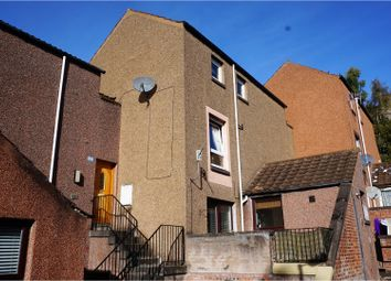 Thumbnail 1 bed flat for sale in Ladywell Avenue, Dundee