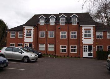 Thumbnail 2 bed flat to rent in Providence Street, Earlsdon, Coventry