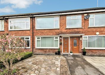 Thumbnail 3 bed flat for sale in Heywood Old Road, Middleton, Manchester