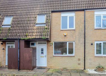 Thumbnail 3 bed terraced house for sale in Paynels, Orton Goldhay, Peterborough