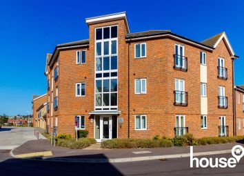 Nettle Way, Minster On Sea, Sheerness ME12. 2 bed flat