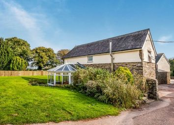 Thumbnail Detached house for sale in Halwell, Totnes